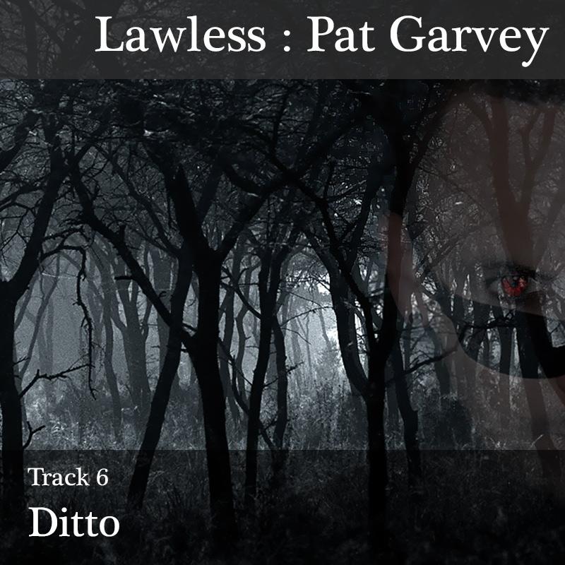 """Track 6 : """"Ditto"""""""